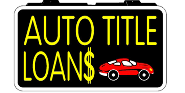 Private lender vs title loans