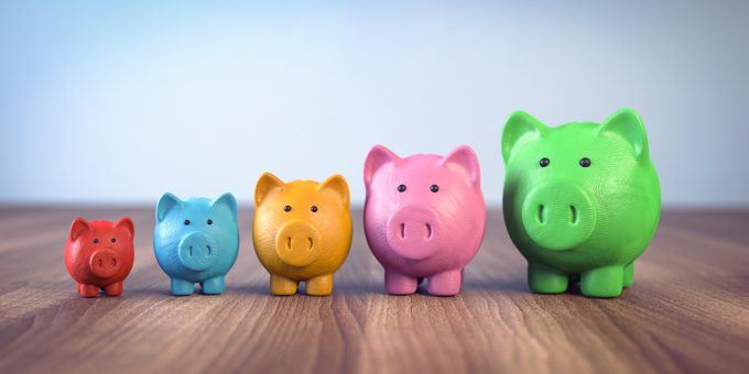 Budget Pigs