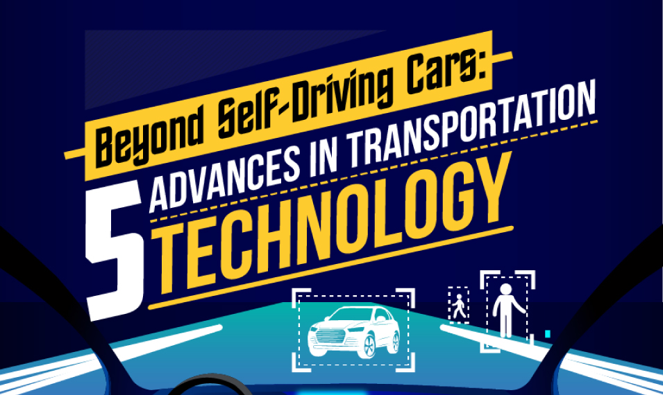 Beyond Self Driving Cars