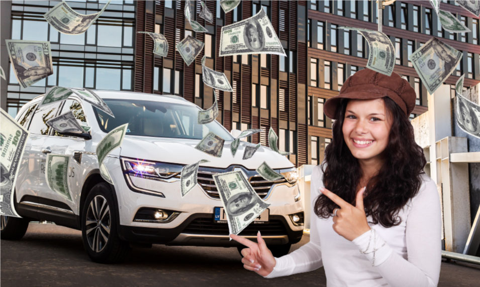 How To Get A Car Title Loans