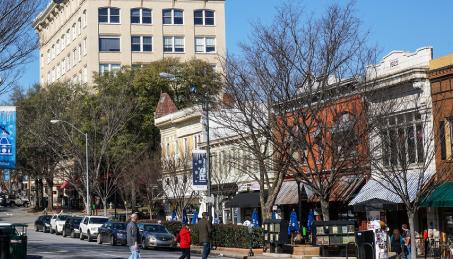 Georgia Athens