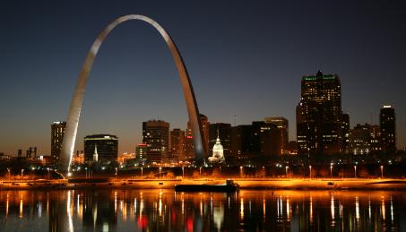 Missouri St. Louis