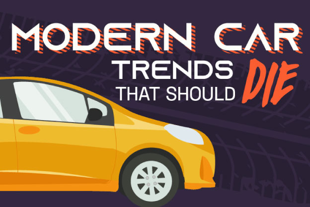 Modern Car Trends That Should Die