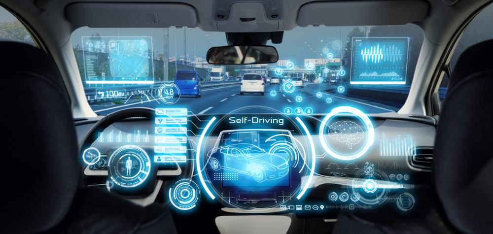 3 Major Trends in Auto Industry Digitization