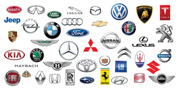 How Automotive Logos Evolved