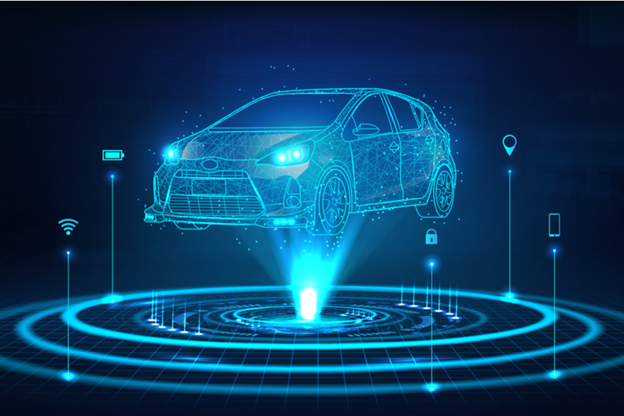 Future of Auto Trends
