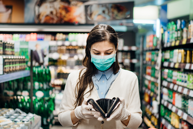 Who is Saving Money During the Pandemic?