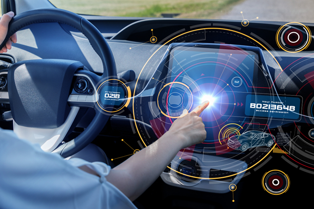 Automotive Tech Advancements for 2021