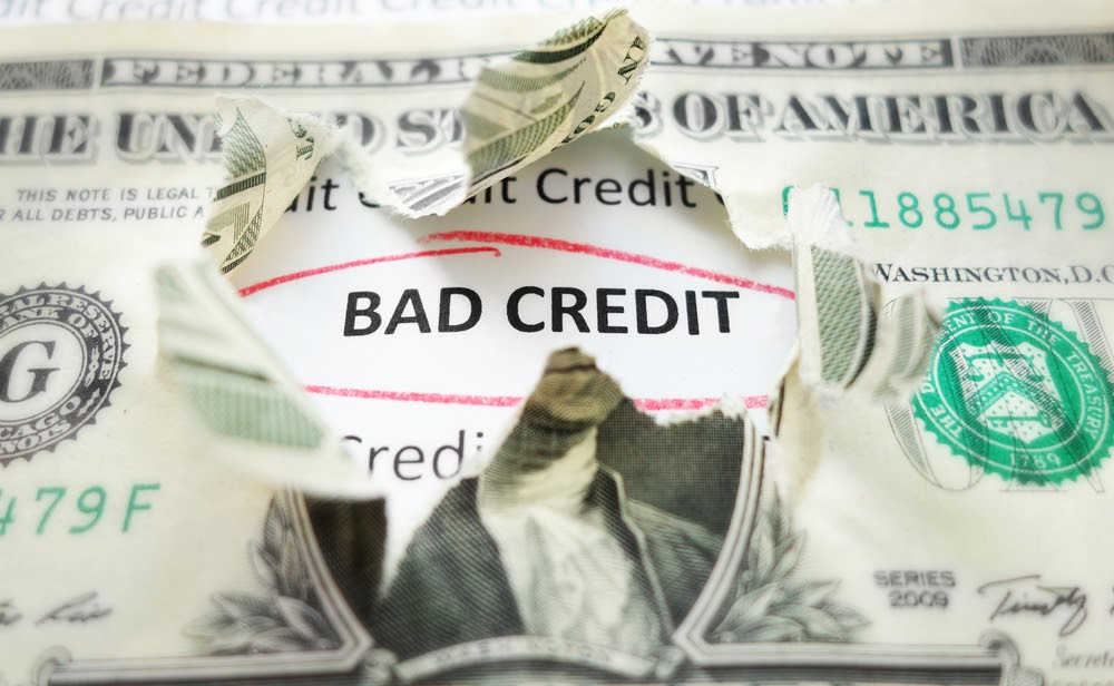 Can I Get A Car Title Loan With Bad Credit