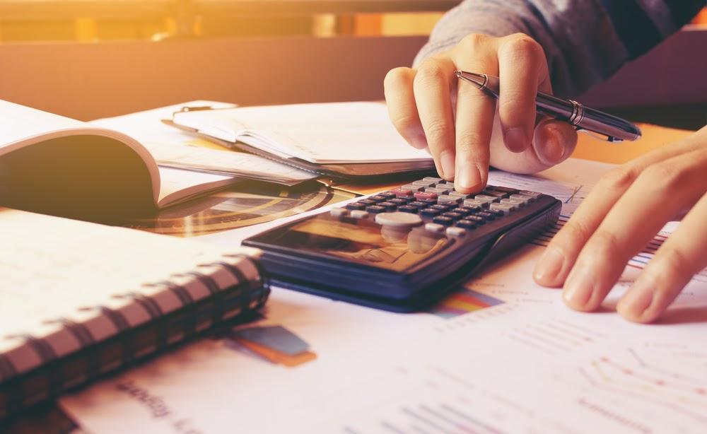 Choose A Budgeting Plan