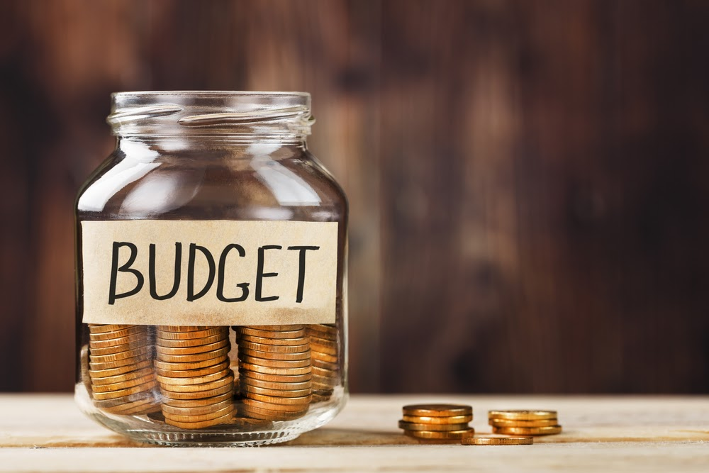 Making and Keeping A Budget in 2021