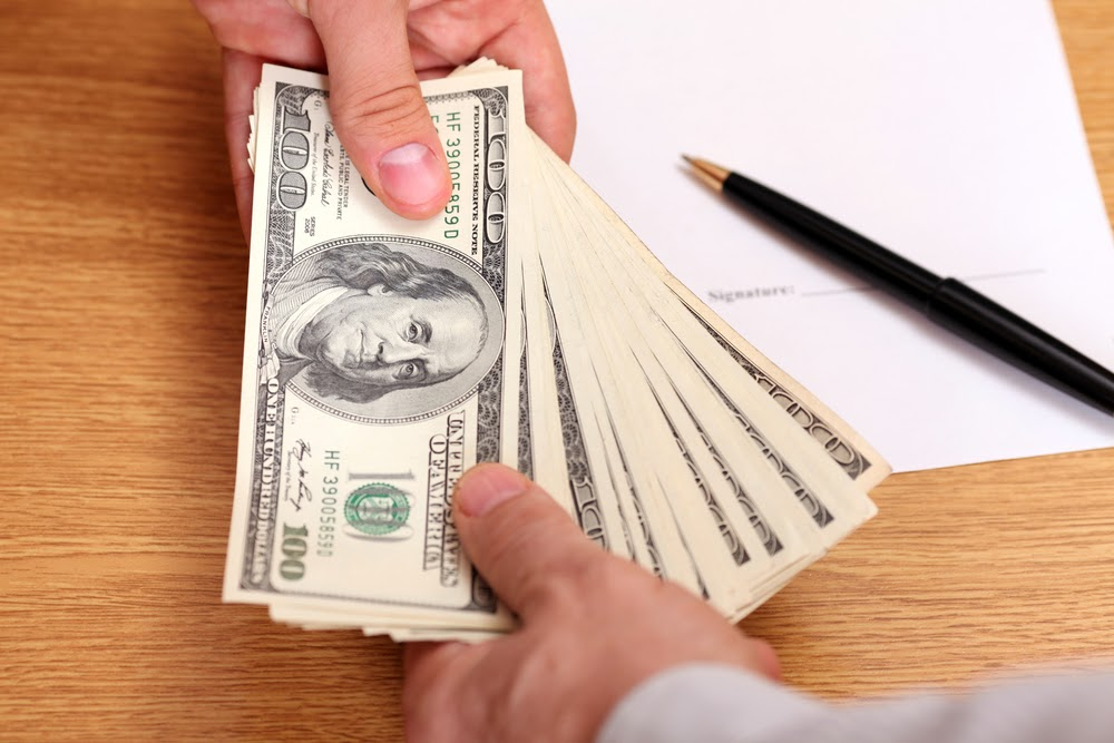 How Much Are Title Loan Payments?