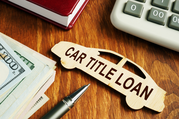 Can I Get a Title Loan Without Proof of Income?