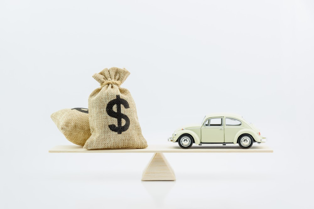 How Much Title Loan Can I Get for My Car?