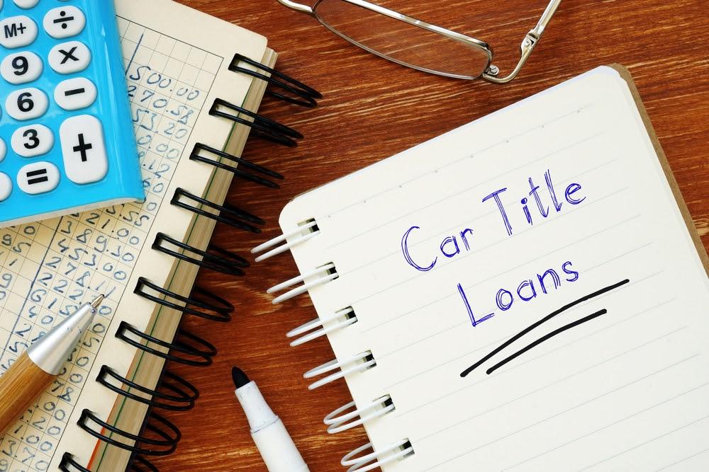 Is It Hard to Get A Title Loan